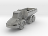 1/160 Astra IVECO ADT 40 DUMP TRUCK 3d printed