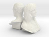 Alex-123-141-back To Back3 5X 3d printed