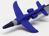 Pencert Jet 3d printed Jet on pen