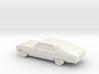 1/87 1969 Chevy Nova SS 3d printed
