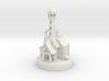 Lighthouse miniature 3d printed