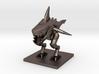Sharkmech (Large) 3d printed