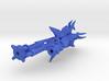 Megamace Part A 3d printed