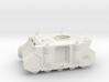 Interstellar recce tank testing 3d printed