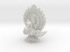 Peacock Ornamental 3d printed
