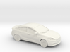 1/87 2013 Dodge Dart 3d printed