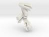 Stapler Cluster Bursting Out of a Corner 3d printed