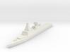 Naval, Cruiser, Generic 3d printed