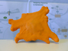 Cancer cell 3d printed Add a caption...