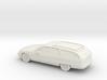 1/87 1996 Caprice Classic Tation Wagon 3d printed
