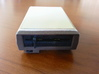 Atari 1050 - 1:3 Scale - SD Card Reader 3d printed WSF, sanded, painted