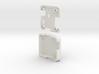 Naze32 Standard Case 3d printed