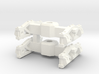 Trucks for Small 8 wheel Tender for HOn30 F&C loco 3d printed