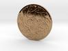 Carlson Coin 3d printed