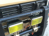 397007-01 High Lift Hilux Front Guard 3d printed Cross bar sandwiched in place