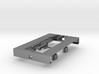 GN 15 Erzlore Fahrwerksrahmen für Eigenbauten 3d printed