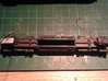 Atlas Alco C-628 Dummy Chassis Kit - N Scale 1:160 3d printed Chassis & Trucks