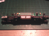 Atlas Alco C-628 Dummy Chassis Kit - N Scale 1:160 3d printed Chassis, Trucks, Circuit Board Mount & Circuit Board