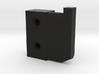 Sting Scabbard mounting bracket 3d printed