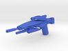 Hydrolic Sniper Rifle 3d printed
