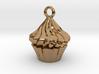 Cupcake Pendant 3d printed
