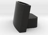 Apple TV remote holder  3d printed