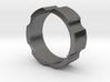 RAS - revolveHER - Mens Ring 3d printed