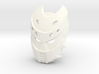 Kanohi Blocko-1 (Bionicle) 3d printed