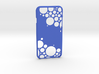 iPhone 6 Tangents case 3d printed