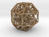 Hyper Geometry BB2 75mm Metal 3d printed