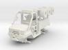 1-64 Scale Mule Brush Fire Unit 3d printed