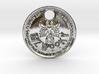ZWOOKY Style 207 - pendant zodiac - Scorpio 3d printed