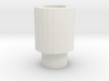 FRICTION FIT DRIP TIP 3d printed