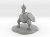 Roscoa Figure 3d printed