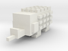 Crossy Road Echinda 3d printed