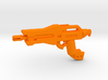 Scout Rifle 3d printed