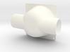 120112-04-23[2] Adapter 3d printed