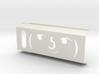 ( ͡° ͜ʖ ͡°) Nerf Longshot jam door  3d printed