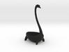 Swan Pot 12.5 Inch 3d printed