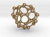 0013 Fullerene c32-4 c2 3d printed