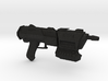 Assault Blaster 3d printed