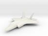 1/285 (6mm) F-35B STVOL Version 3d printed