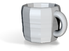 Mug Made With Smoothie-3d-modeling And Tinkercad 3d printed