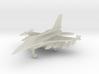 1/285 (6mm) F-16I SUFA  3d printed