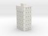 Hana Building 3d printed