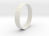 BasicSize 10ring 3d printed