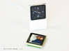 Nano dock - Dock your iPod Nano 3d printed