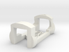 plastic clip for garmin foot pod SDM4 3d printed