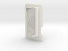HTC ONE M7 / Dexcom Case - NightScout or Share 3d printed HTC ONE M7 and Dexcom phone case