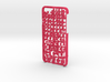 Game Over IPhone 6 Cover 3d printed